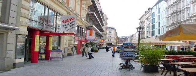 Becas Mec para aprender Alemán en Hamburgo | Cursos de ... - photo#19